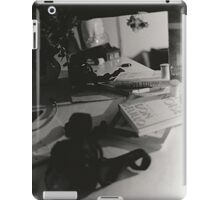 Pipp and Its reflection iPad Case/Skin
