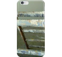 A painter's tools iPhone Case/Skin