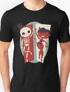 Dance Partners Unisex T-Shirt