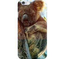 Bed and Breakfast iPhone Case/Skin