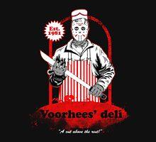 Voorhees' Deli Unisex T-Shirt