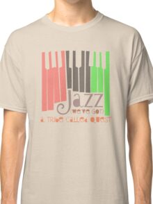 a tribe called quest - jazz Classic T-Shirt