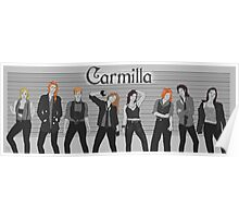 Suitmilla - Full Poster