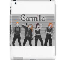 Suitmilla - Full iPad Case/Skin