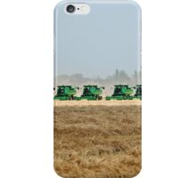 World Harvest For Kids iPhone Case/Skin