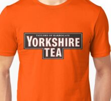 Yorkshire Tea Unisex T-Shirt