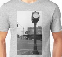 Grit City / Hilltop Time Unisex T-Shirt