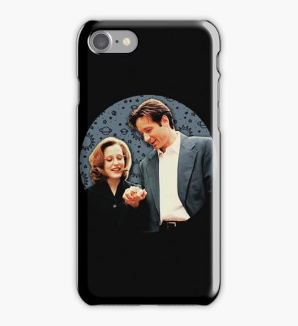 Touchstone. iPhone Case/Skin
