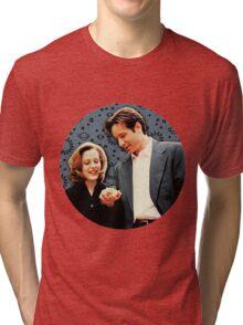Touchstone. Tri-blend T-Shirt