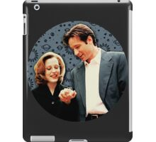 Touchstone. iPad Case/Skin
