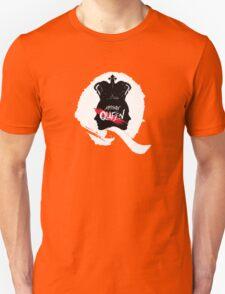 HISTORY -  'Queen' Logo Unisex T-Shirt