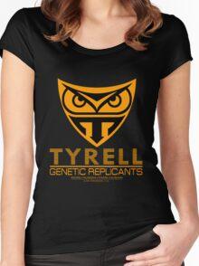 BLADE RUNNER - TYRELL CORPORATION Women's Fitted Scoop T-Shirt