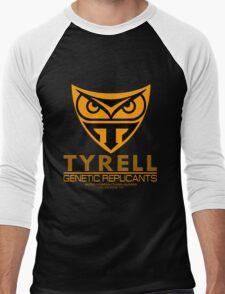 BLADE RUNNER - TYRELL CORPORATION Men's Baseball ¾ T-Shirt