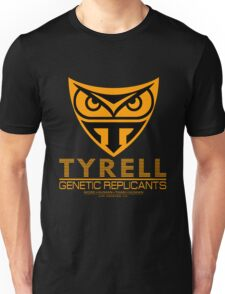 BLADE RUNNER - TYRELL CORPORATION Unisex T-Shirt