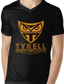 BLADE RUNNER - TYRELL CORPORATION Mens V-Neck T-Shirt