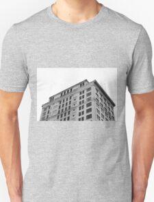 Grit City 27 Unisex T-Shirt