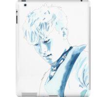 EXO Tao Watercolour Design by NiamhYoungArt iPad Case/Skin
