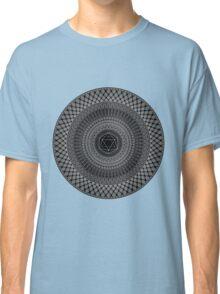 """Icosahedron"" Classic T-Shirt"