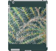 Cacti Acrylic iPad Case/Skin