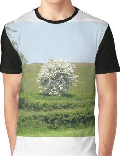 Hawthorne Graphic T-Shirt