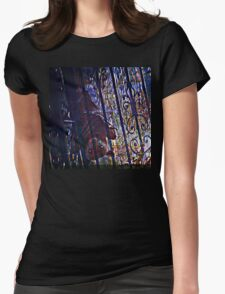 Napa Valley Rebob Womens Fitted T-Shirt