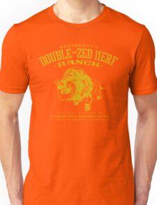 Davengatts Double-Zed Nerf Ranch Unisex T-Shirt