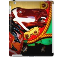 Winner By A Nose! iPad Case/Skin