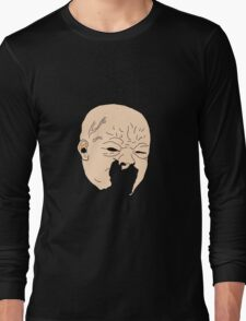 Ty Segall EMOTIONAL MUGGER Long Sleeve T-Shirt