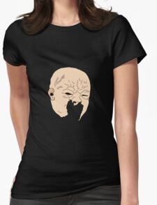 Ty Segall EMOTIONAL MUGGER Womens Fitted T-Shirt