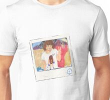 Road-trip Selfies Unisex T-Shirt