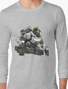 Winston! Long Sleeve T-Shirt