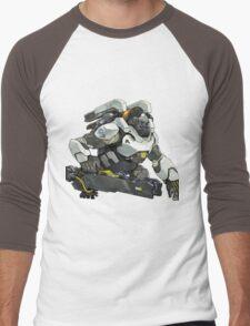Winston! Men's Baseball ¾ T-Shirt