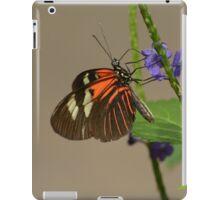 Common Cattleheart Butterfly iPad Case/Skin