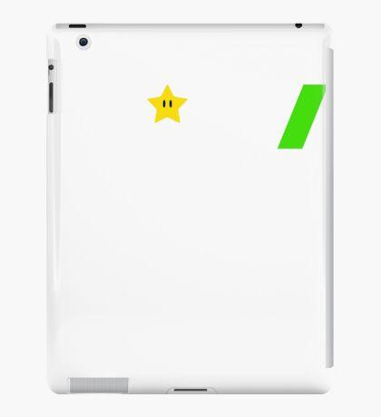 GI Mario iPad Case/Skin