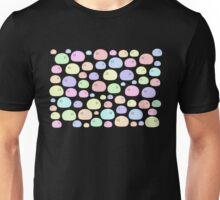 Dango   Black & Color Background Edition Unisex T-Shirt