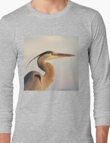 Standing Proud Long Sleeve T-Shirt