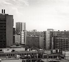 Rotterdam by Jasper Smits