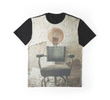 Pink Lady Graphic T-Shirt