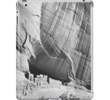 Ansel Adams - Pueblo Indians iPad Case/Skin