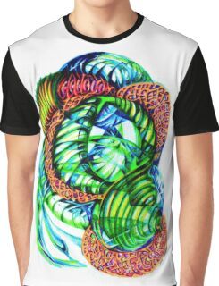 TRIP 11 Graphic T-Shirt