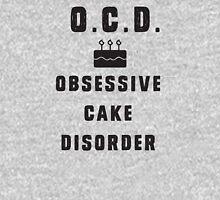 O.C.D. - Obsessive Cake Disorder Unisex T-Shirt