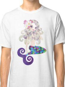 Amethyste Mermaid Classic T-Shirt