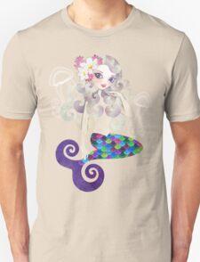 Amethyste Mermaid Unisex T-Shirt