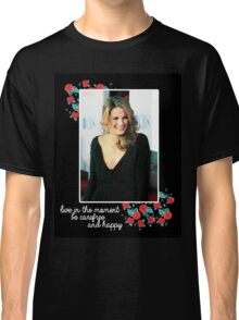 Stana Katic Classic T-Shirt