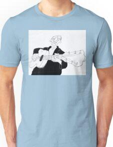 blues #5 Unisex T-Shirt