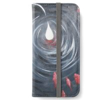 Angler iPhone Wallet/Case/Skin