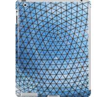 Dali Museum ceiling iPad Case/Skin