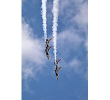 Thunderbirds in Colorado Springs #5 Photographic Print