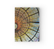 Mosaic Hardcover Journal