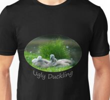 Ugly Duckling Unisex T-Shirt